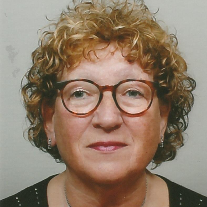 Gerda Dekker